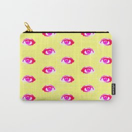 Pinkeye Carry-All Pouch