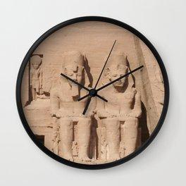 Abu_Simbel_2015_0403 Wall Clock