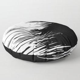 Distortion Floor Pillow
