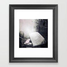 Among Us Framed Art Print