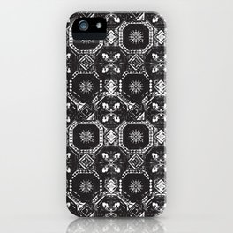 Pattern - Spain iPhone Case