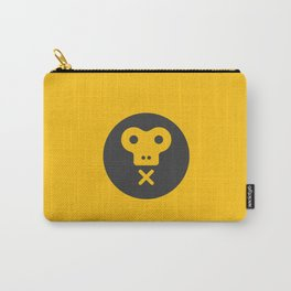 The Monkeys Order Carry-All Pouch