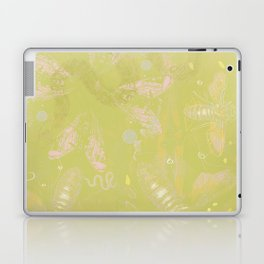 Interlacing Insecta Laptop & iPad Skin