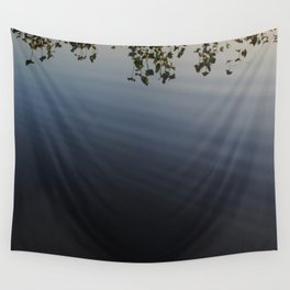 Spadderdock Abyss Wall Tapestry