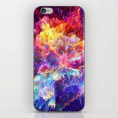 Hag iPhone & iPod Skin