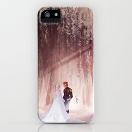 i just wanted to make you something beautiful iPhone Case