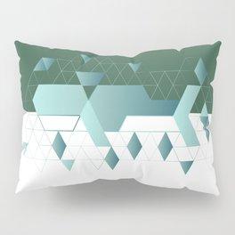 Whale Pillow Sham