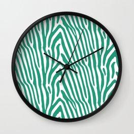 Incredible leaf Wall Clock