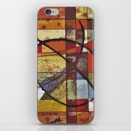 Icaro's Dream iPhone Skin