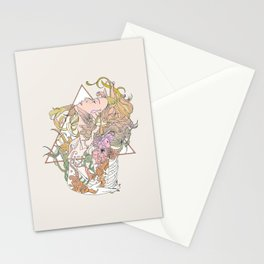 I N K Stationery Cards