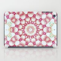 pomegranate iPad Cases featuring Pomegranate by Truly Juel