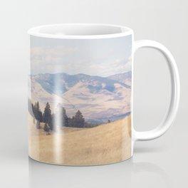 Montana Summer Coffee Mug