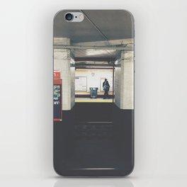 city hall/bsl iPhone Skin