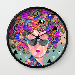Take My Picture... Wall Clock