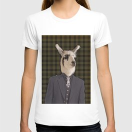 Lord Llama T-shirt