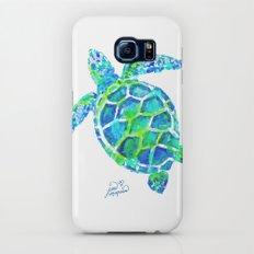 Sea turtle Slim Case Galaxy S7