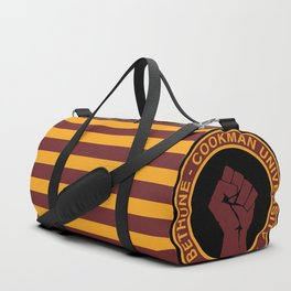 BETHUNE-COOKMAN CLASS OF 2017 Duffle Bag