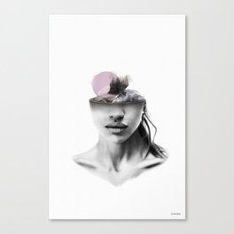 Dreams ... Canvas Print