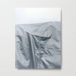 Access Denied Metal Print