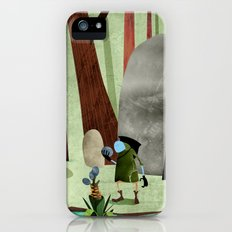 The Potion Maker iPhone (5, 5s) Slim Case