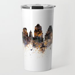Austin Skyline Travel Mug