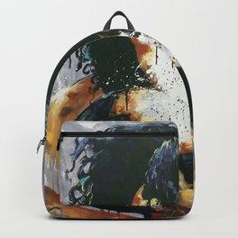 Naturally Kiss Backpack