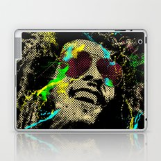 Under the reggae mode Laptop & iPad Skin