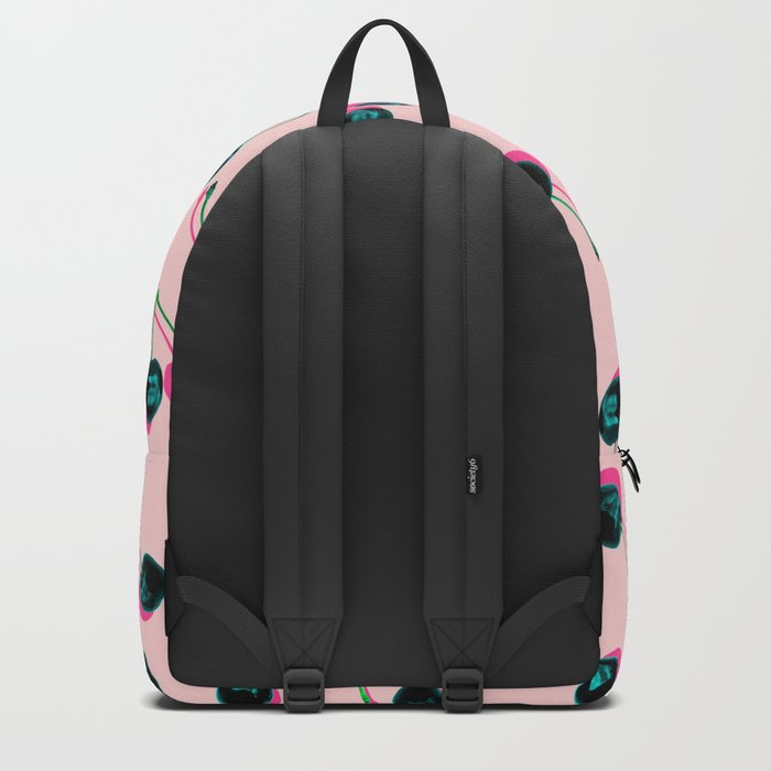 Pop Cherries Backpack