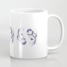 Mighty Horses Coffee Mug