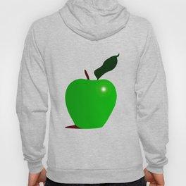 Nice Green Apple Hoody