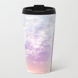 A life without conflict Travel Mug