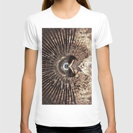 Geometric Art - WITHERED T-shirt