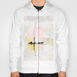 Lines Moving Hoody