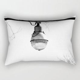 Street Light Rectangular Pillow