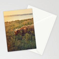 Beast of the southern wild Stationery Cards