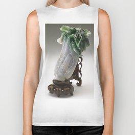 The Jadeite Cabbage Biker Tank