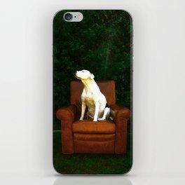 take it in iPhone Skin