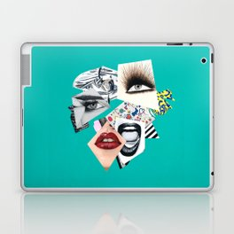 Today's the Day I Realized... Laptop & iPad Skin