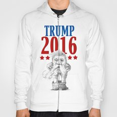 Trump 2016 Hoody