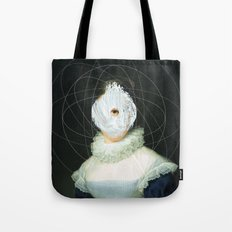 Another Portrait Disaster · G1 Tote Bag