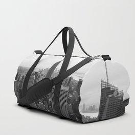 New York City Duffle Bag