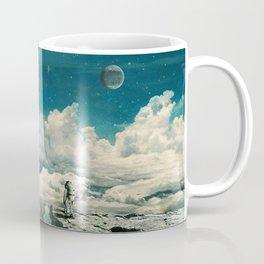 The explorer Coffee Mug