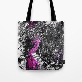 Fairy Blood (Pink) Tote Bag