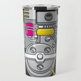 IN CASE OF EMERGENCY Travel Mug