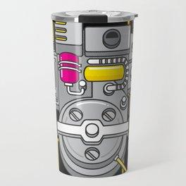 IN CASE OF EMERGENCY Travel Mug