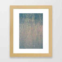 #137 Framed Art Print