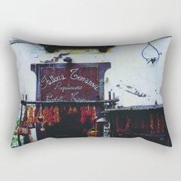 SORRENTO DELI Rectangular Pillow