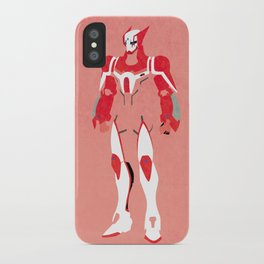 Barnaby Brooks Jr. (Bunny) iPhone Case
