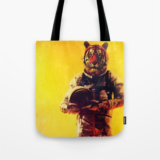 I'm from the future Tote Bag