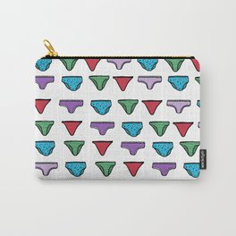 Knickers Carry-All Pouch